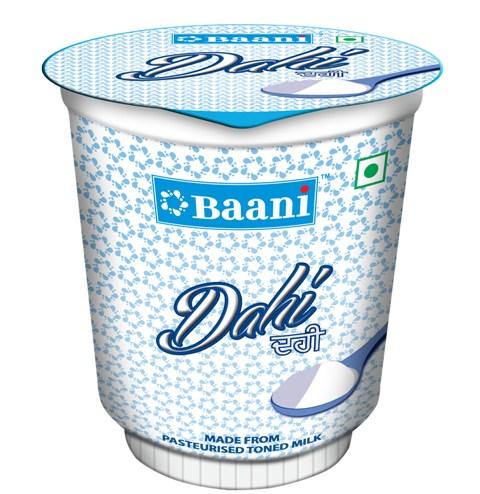 Baani Dahi 400g